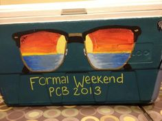 fraternity coolers beach - Google Search
