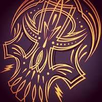 pinstriping skull - Hľadať v Google