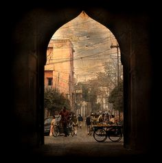 from designldg's photstream, Varanasi - Benares, India