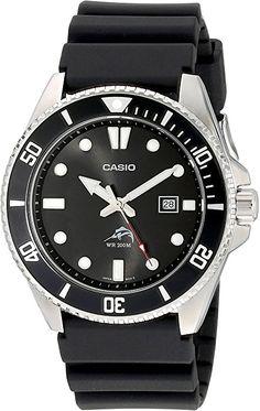 5669cc48862 Casio Men s MDV106-1AV 200M Duro Analog Watch