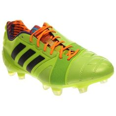 outlet store 45433 a35b2 ADIDAS NITROCHARGE 1.0 – NEW SILO REVEALED   adidas NitroCharge 1.0 TRX FG    Pinterest   Adidas, Football boots and Champions league
