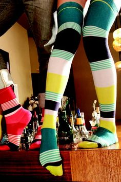 only socks, stock, tight fashion