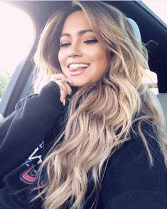 Balayage Hair Color Ideas for Short Hair – Stylish Hairstyles Coiffure Hair, Brown Blonde Hair, Sandy Blonde, Blonde Brunette, Gorgeous Hair, Beautiful Smile, Blonde Balayage, Hair Looks, New Hair