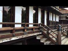Romantic Area Kyoto 京の都ぶらぶら放浪記:京都御所 Kyoto Imperial Palace(京都府京都市上京区京都御苑3)
