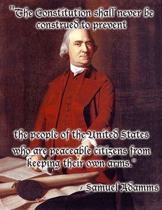 Go by our Constitution only.