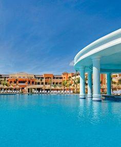 Iberostar Grand Hotel Rose Hall, Montego Bay, Jamaica