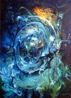 Cosmosis- Leo Plaw