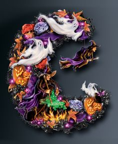 The Bradford Exchange Dona Gelsinger Best Witches Halloween Wreath with Eerie Lights and Spooky Sounds Good Witch Halloween, Halloween Witch Wreath, Halloween 2016, Halloween Projects, Halloween Horror, Holidays Halloween, Happy Halloween, Halloween Decorations, Holiday Fun