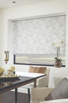 Buy Blinds Online Australia - Quality Range At The Best Price Natural Roller Blinds, White Blinds, Blinds Online, Interior Styling, Interior Design, Shades Blinds, Window Styles, Blinds For Windows, Window Coverings