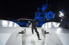 National Shoot Out- Photos from the Cathedral of Saint Paul -- Red ...