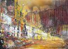 Anett Münnich - Rhythmus der Stadt