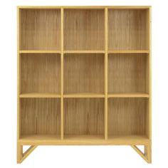 Smart 3 line Book Shelf / シェルフ / CHLOROS