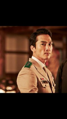 Song seung heon obsessed