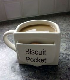 perfect for delicious coffee and cookie times