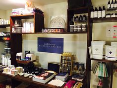 The go-to GREEN beauty boutique, LURK, has opened a POPUP in SOHO! Open through Feb 15th - HURRY OVER! @KYPRIS @LaurelWholePlantOrganics @Lotuswei @JoshRosebrookSkinandHairCare