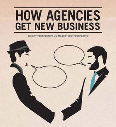 cool Advertising Agency Digital Marketing Infographic