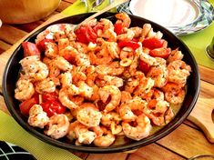 Grilled shrimp skewers marinated in honey garlic sauce makes for a quick and easy outdoor meal. Flavors in the barbecue and bold spices take this succulent seafood to another level. Grilled Shrimp Recipes, Spicy Recipes, Copycat Recipes, Seafood Recipes, Diet Recipes, Seafood Pasta, Paleo Diet Food List, Honey Garlic Sauce, Garlic Shrimp