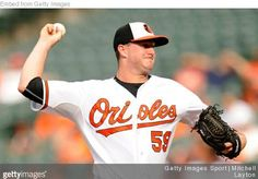 The Baltimore Orioles remain winless this spring after falling to the New York Yankees Friday afternoon. Mike Wright struggled on the mound, while the offense didn't do much to help the cause.