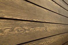 Decorating: Cerber Rustic Fiber Cement Siding Aspen Ridge And Concrete Siding Panels For Rustic Home Ideas Concrete Board Siding, Hardie Board Siding, Exterior House Siding, Brick Siding, Fiber Cement Siding, Log Siding, Metal Siding, Vinyl Siding, Hardiplank Siding