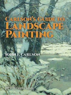 Carlson-039-s-Guide-to-Landscape-Painting