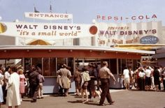 12 Things You Didn't Know About Disneyland's It's a Small World