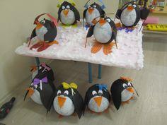 Nesli tükenen canlılar .Önce tanıdık sonra etkinlik çalışması ile görselleştirdik North Pole, Gems, Kids Rugs, Plastic, School, Winter, Christmas, Decor, Winter Time