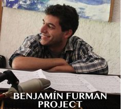 Benjamín Ferman