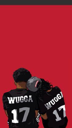 Black Couple Art, Black Love Art, Black Girl Art, Black Couples, Art Girl, Swag Cartoon, Dope Cartoon Art, Dope Cartoons, Cute Black Wallpaper