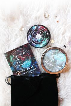 Spirit de la Lune Set