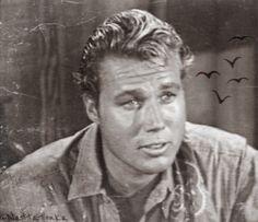 John Smith as Slim Sherman