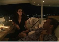 Unseen photos of Harry Styles and Kendall