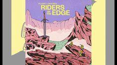 Planet Cruiser - Riders Of The Edge - full album (2021)