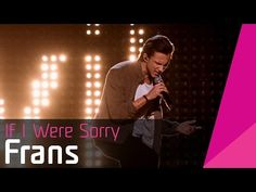 If I were sorry - Melodifestivalen 2016