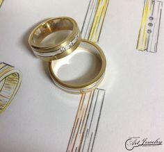 I legami che ci vincolano a volte sono impossibili da spiegare. Ci uniscono anche quando sembra che si debbano spezzare. Certi legami sfidano le distanze, il tempo e la logica perché ci sono legami che sono semplicemente destinati ad esistere. #gold #whitegold #diamonds #artjewelry #sketch #weddingband https://www.instagram.com/costaemanuele_artjewelry/ https://www.facebook.com/gioiellicosta/