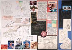 Art Exhibition 2007 - Higher Design - SQA