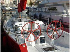 SINERGIA 40 en Pto Dptvo El Masnou | Veleros de crucero/regata de ocasión 54506…