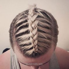 Outstanding Men's Braided Hairstyles  The post  Men's Braided Hairstyles…  appeared first on  ST Haircuts .