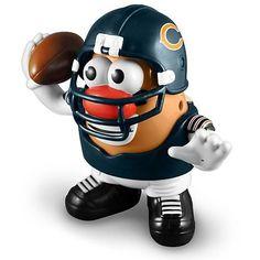 NFL CHI Bears Mr. Potato Head by PROMOTIONAL PARTNERS WORLDWIDE, http://www.amazon.com/dp/B00A4376GO/ref=cm_sw_r_pi_dp_Lztkrb0KDWWKQ