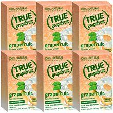 True Grapefruit Crystallized Fruit Wedge 32 Ct (Pack of 6) * Instant Savings available here : Baking supplies