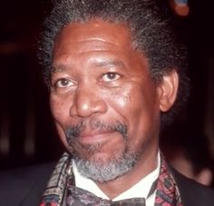 Morgan Freeman Calls For An End To The 'War On Drugs'