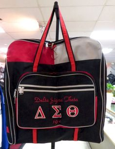 Delta Sigma Theta Gifts, Sorority Names, Delta Girl, Omega Psi Phi, Greek Life, Fraternity, On Shoes, Purses And Bags, Thats Not My
