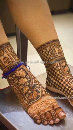 Legs Mehndi Design, Mehndi Designs Book, Heena Design, Latest Bridal Mehndi Designs, Mehndi Designs For Beginners, Mehndi Designs For Fingers, Dulhan Mehndi Designs, Mehndi Designs For Hands, Leg Henna