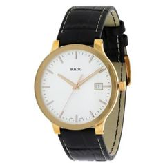 Jacob Time R30554105 Rado Centrix Leather Mens Watch from UnbeatableSale at SHOP.COM