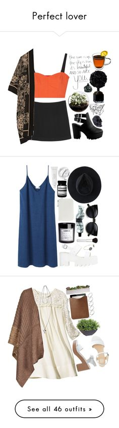 """Perfect lover"" by pantelle ❤ liked on Polyvore"