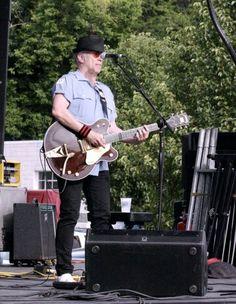 Champaign 2009 Blues Festival