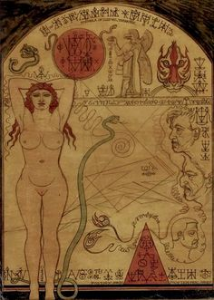 Austin Osman Spare was a 20th Century artist and occultist whose influence on magical practice, in particular chaos magic theory, seems to be enjoying a fitting 21st Century resurgence and recognition. http://chaoswitchcraft.wordpress.com/tag/austin-osman-spare/