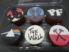 My husband's creation to a friend PINK FLOYD
