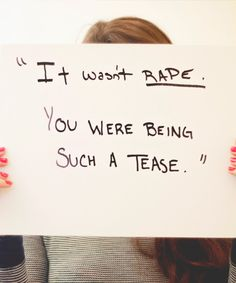 Project Unbreakable Gives Sexual Abuse Survivors A Voice #refinery29