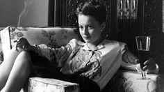 Happy 101th Birthday Olivia De Havilland! 1940s