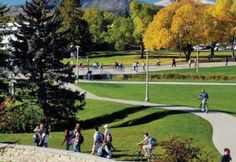 """Colorado State University - Fort Collins, CO: A chose Fort Collins as a """"Best City to Have It All""""! Located in Fort Collins, CSU is a beautiful conference site. Our campus provides an educational aura, while the surrounding area beckons visitors with opportunities for recreation and relaxation."""